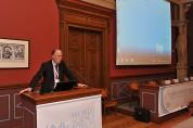 17 November 2011 - Thematic Session I Leopoldina