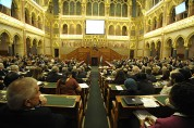 19 November 2011 - Plenary Session VI: Parliamentary Session